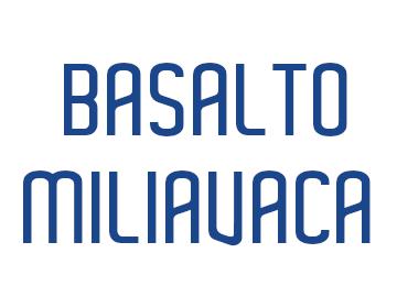 Basalto Miliavaca