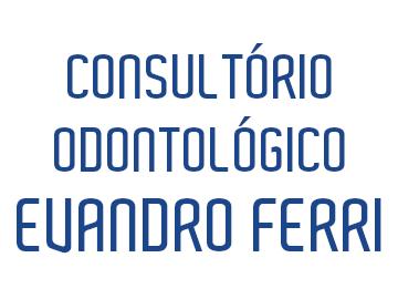 Consultório Odontológico Evandro Ferri