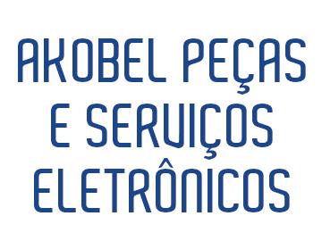 Akobel Peças e Serviços Eletrônicos