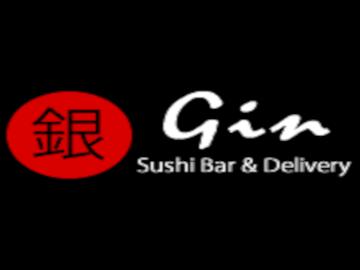 Gin Sushi