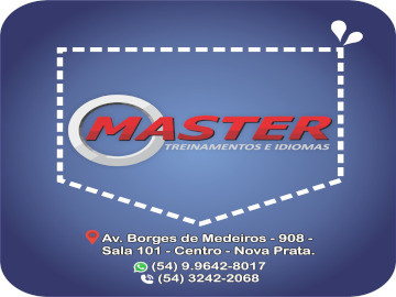 Master Treinamentos e Idiomas