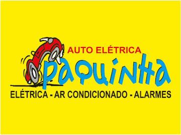 Auto Elétrica Paquinha