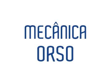 Mecânica Orso