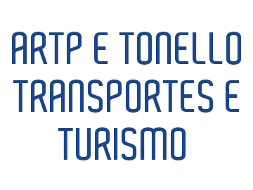 ARTP e Tonello Transportes e Turismo