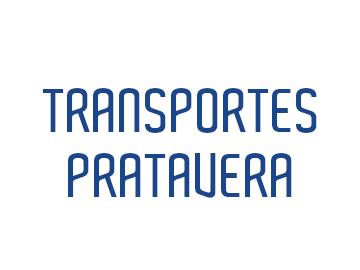 Transportes Pratavera