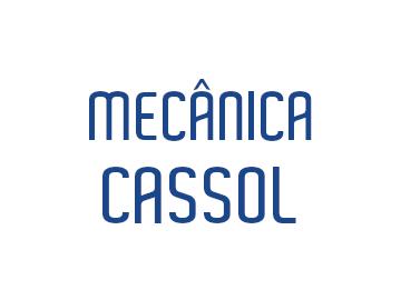 Mecânica Cassol