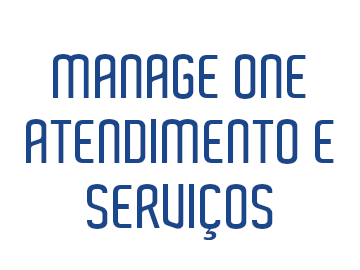 Manage One Atendimento e Serviços