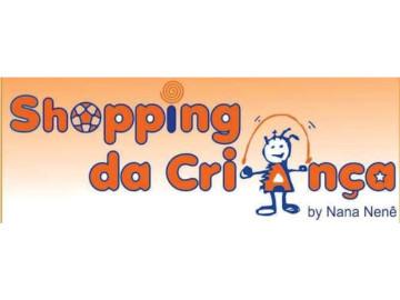 Shopping da Criança