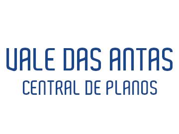Vale das Antas Central de Planos